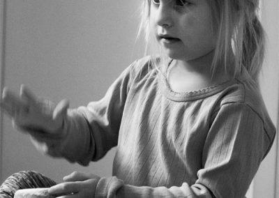 Musik & Rytmik med Ulla Lau Hyldgård