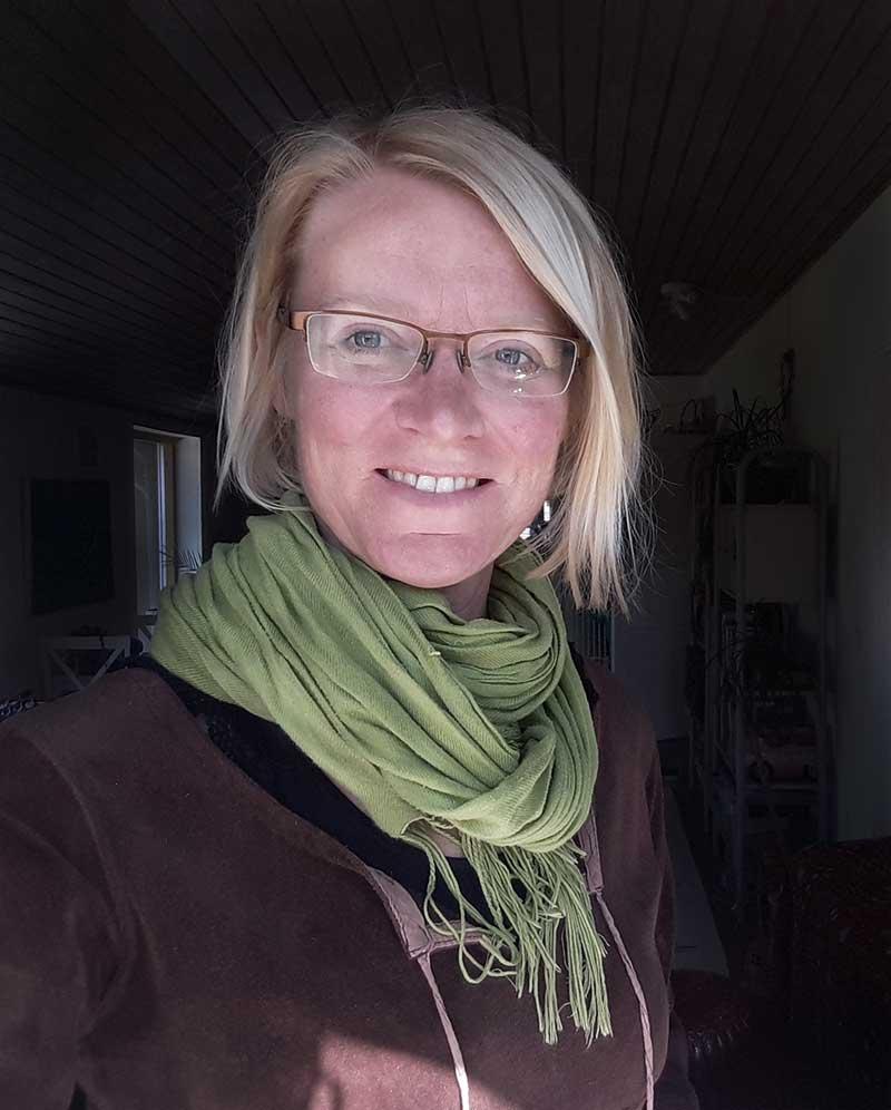 Ulla Lau Hyldgard - online kursus